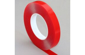 DOUBLE SIDED ACRYLIC FOAM TAPES